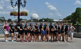 disney group 2012